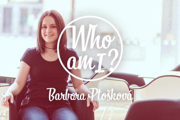 Barbora Ptošková